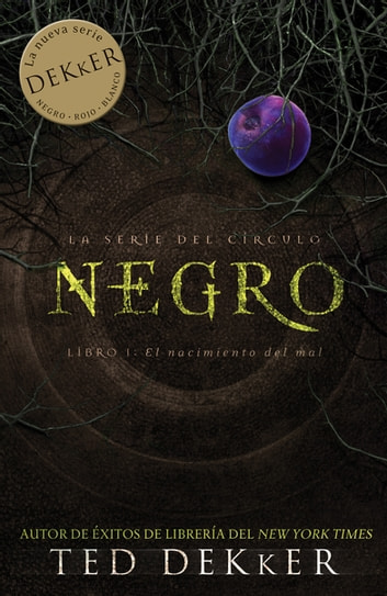 Negro eBook by Ted Dekker