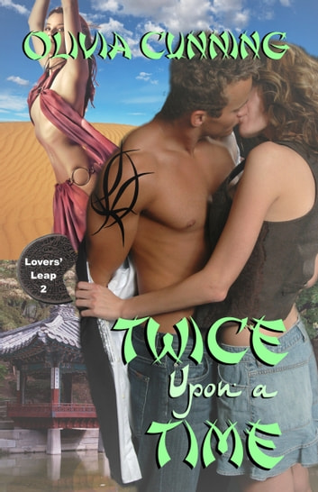 Twice Upon a Time ebook by Olivia Cunning