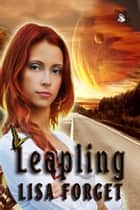 Leapling ebook by Lisa Forget