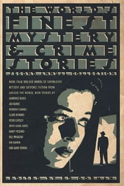 The World's Finest Mystery and Crime Stories: 2 - Second Annual Collection ebook by Ed Gorman