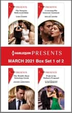 Harlequin Presents - March 2021 - Box Set 1 of 2 ebook by Tara Pammi, Jackie Ashenden, Millie Adams,...