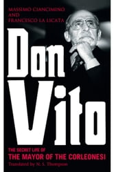Don Vito ebook by Massimo Ciancimino,Francesco La Licata