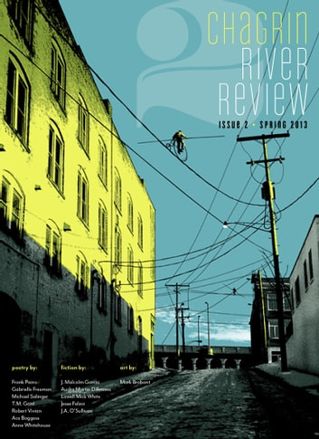 Chagrin River Review Issue 2 ebook by Chagrin River Review
