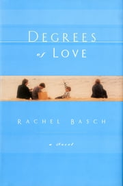 Degrees of Love ebook by Rachel Basch