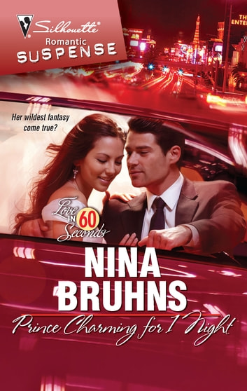 Prince Charming for 1 Night ebook by Nina Bruhns