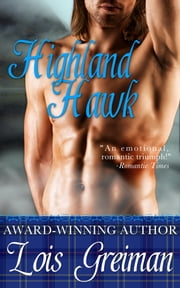 Highland Hawk - Highland Brides #7 ebook by Lois Greiman