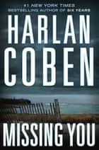 Ebook Missing You di Harlan Coben