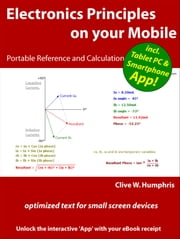 Electronics Principles on your Mobile ebook by Clive W. Humphris