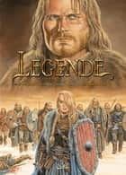 Légende T07 - Neiges eBook by Ange, Stéphane Collignon