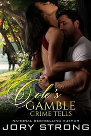 Cole's Gamble ebook by Jory Strong