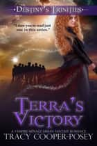 Terra's Victory ebook by Tracy Cooper-Posey