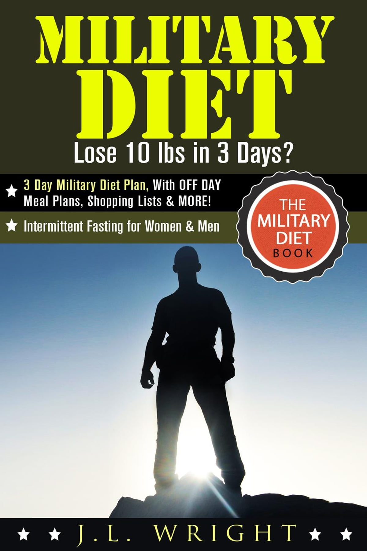 4 Day Diet Plans: Military Diet: Lose 10 Lbs In 3 Days? 3 Day Military Diet
