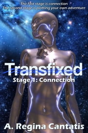 Transfixed, Stage 1: Connection ebook by A. Regina Cantatis
