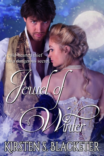 Jewel of Winter ebook by Kirsten S. Blacketer