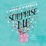 Surprise Me - A Novel audiobook by Sophie Kinsella