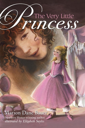 The Very Little Princess: Zoey's Story eBook by Marion Dane Bauer