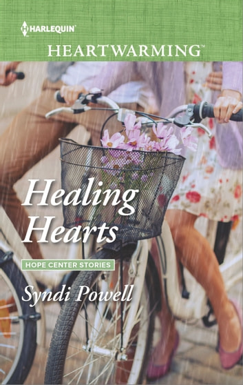 Healing Hearts ebook by Syndi Powell