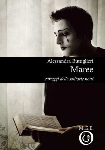 Maree ebook by Alessandra Buttiglieri