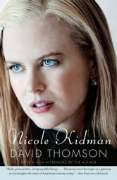 Nicole Kidman ebook by David Thomson