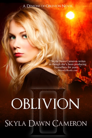 Oblivion ebook by Skyla Dawn Cameron