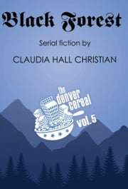 Black Forest ebook by Claudia Hall Christian