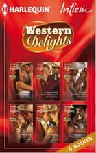 Western delights ebook by Charlene Sands, Sarah M. Anderson, Joan Hohl,...