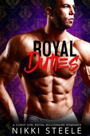 Royal Duties ebook by Nikki Steele