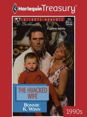 The Hijacked Wife ebook by Bonnie K. Winn