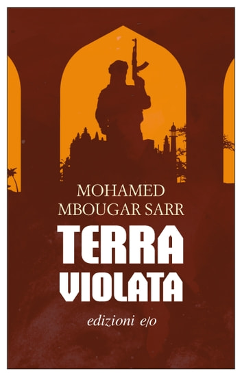 Terra violata ebook by Mohamed Mbougar Sarr