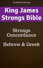 King James Strongs Bible ekitaplar by Joern Andre Halseth, King James, TruthBeTold Ministry
