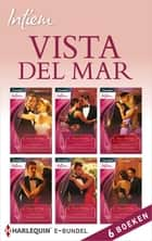 Vista del Mar (6-in-1) ebook by Michelle Celmer, Catherine Mann, Indgrid Bladel,...