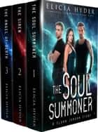 The Soul Summoner Series: Books 1-3 ebook by Elicia Hyder