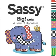 Big! Little! - A Book of Opposites ebook by Dave Aikins,Grosset & Dunlap