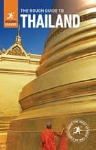 The Rough Guide to Thailand (Travel Guide eBook) e-bog by Rough Guides