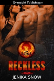 Reckless ebook by Jenika Snow