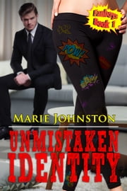 Unmistaken Identity ebook by Marie Johnston