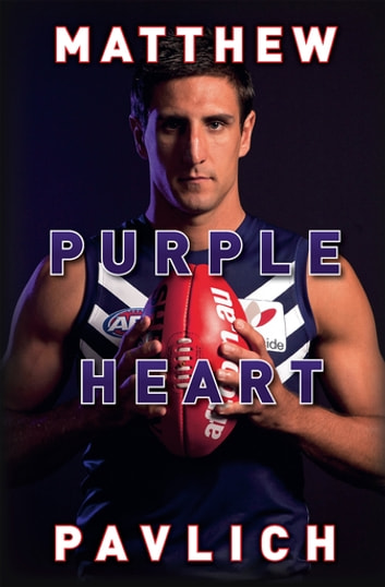Purple Heart ebook by Matthew Pavlich