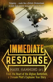 Immediate Response ebook by Mark Hammond
