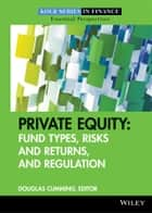 Private Equity ebook by Douglas Cumming