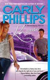 Karma ebook by Carly Phillips