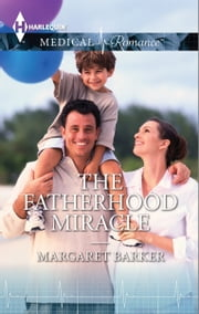 The Fatherhood Miracle ebook by Margaret Barker
