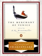 The Merchant of Venice ebook by William Shakespeare,Stephen Orgel,A. R. Braunmuller