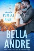 One Perfect Night (Seattle Sullivans #0.5) ebook by