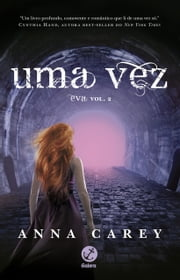 Uma vez - Eva - vol. 2 ebook by Anna Carey