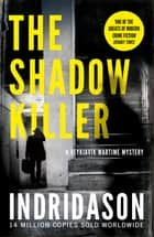 The Shadow Killer ebook by Arnaldur Indridason, Victoria Cribb