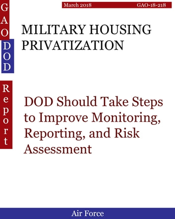 MILITARY HOUSING PRIVATIZATION