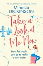 Take A Look At Me Now ebook by