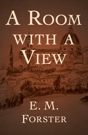 A Room with a View 電子書 by E. M. Forster