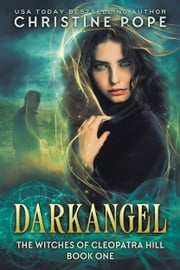 Darkangel ebook by Christine Pope
