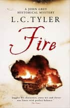 Fire ebook by L.C. Tyler